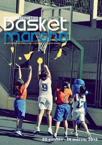 Basket Marcha 2013 14 marzo, 2013