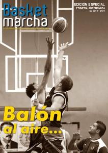Basket Marcha 2013 24 octubre, 2013