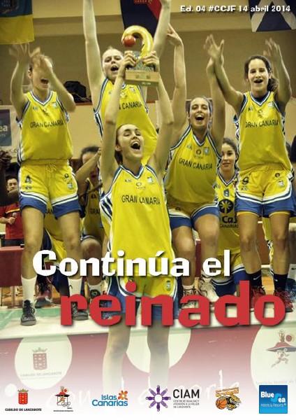 #CCJF Jornada Final