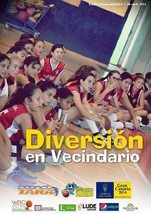 Torneo Gran Canaria 2014