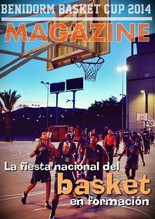 Benidorm Basket Cup 2014
