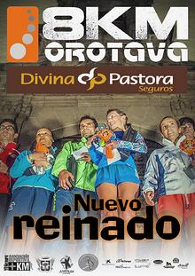 8KM Orotava-Divina Pastora Seguros
