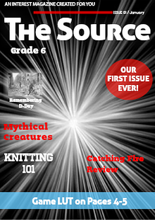 iBristol Magazine