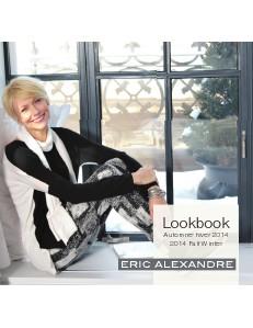 Lookbook Eric Alexandre Automne-hiver 2014