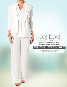 Eric Alexandre Lookbook