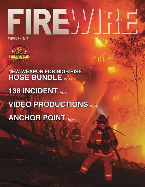 FIREWIRE Magazine Summer 2014