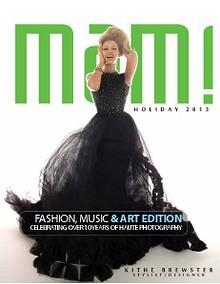 MAMi Magazine