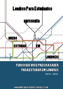 Quero Estudar em Londres - Preview Nov. 2013
