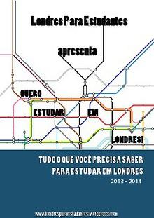 Quero Estudar em Londres - Preview