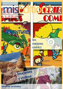 comics edicion 2013