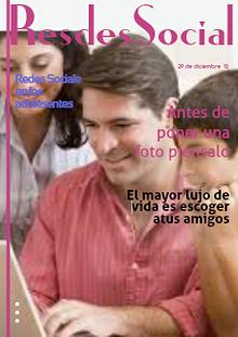 REDES SOCIALES 2014