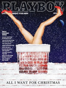 Playboy Magazine South Africa November 2013 Holiday Edition December 2013