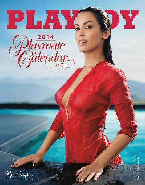 Playboy Magazine South Africa November 2013 Jan-2014