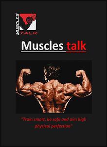 Muscles talk
