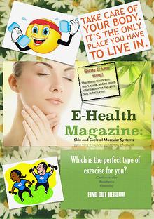 E-Health Magazine
