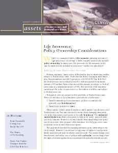 Test Magazine Title March 2013