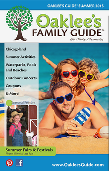 Oaklee's Family Guide