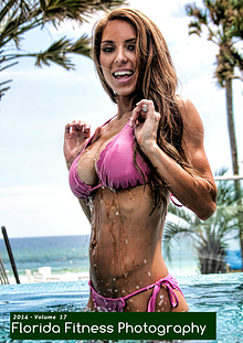 Florida Fitness Photography