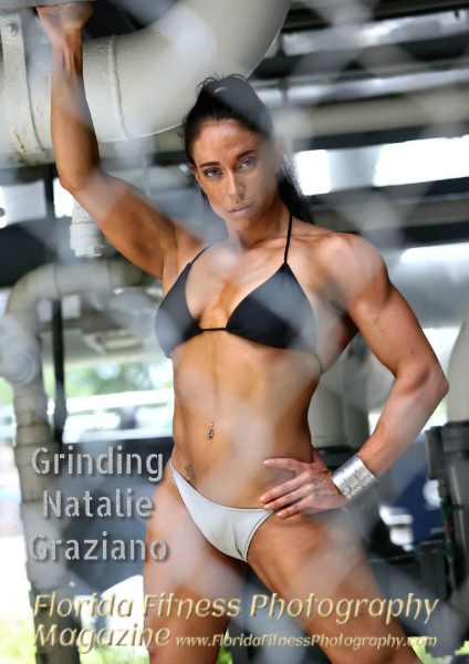 Florida Fitness Photography Volume 50 Featuring Natalie Graziano