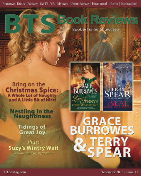 BTS Book Reviews December 2013