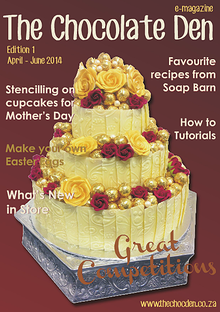 The Chocolate Den e-magazine