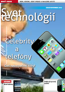 Svet technológií