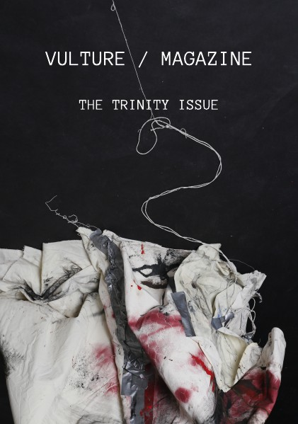 Vulture Magazine The Trinity Issue 2014