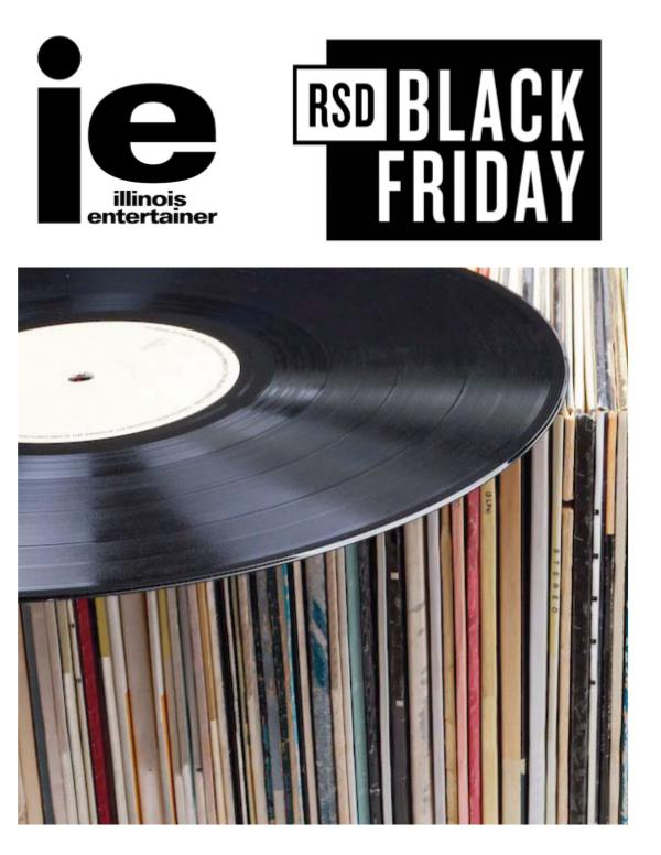 Record Store Day Black Friday Guide