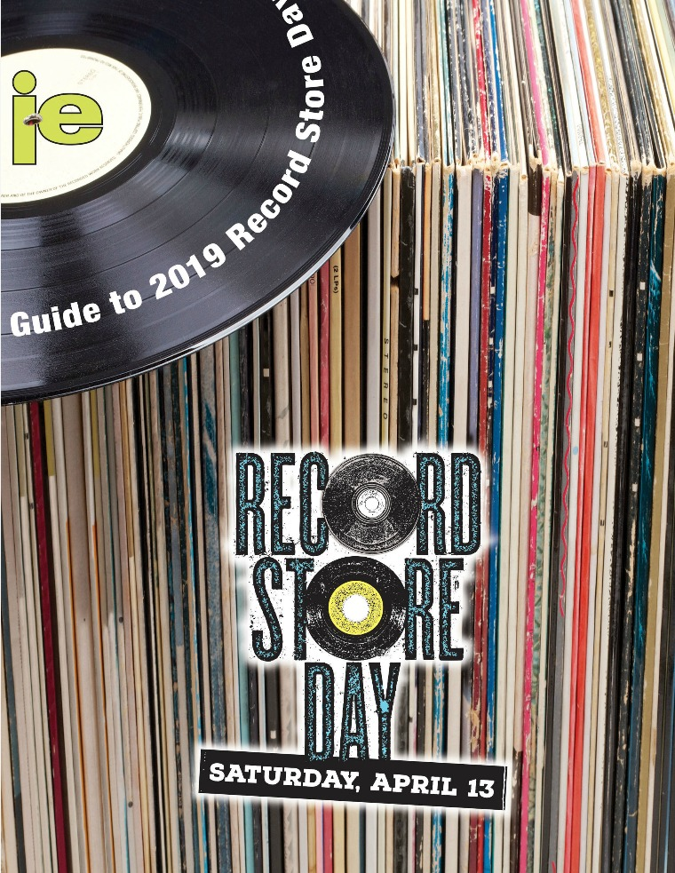 Record Store Day 2019 Guide