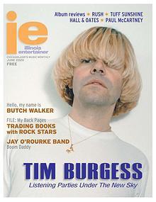 Illinois Entertainer