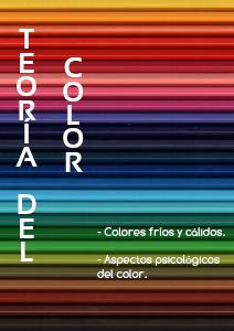 Colores Teoría del color.