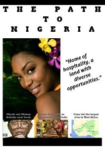 Nigeria january 2014