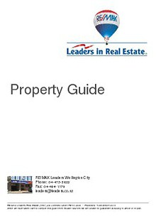 Leaders City Office Listings - 4th December 2013