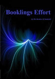 Booklings Effort