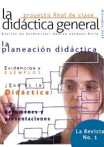 Didáctica General Dic. 2013