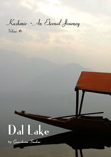 Kashmir - An Eternal Journey