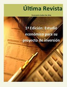 Última Revista - 1ª Edición