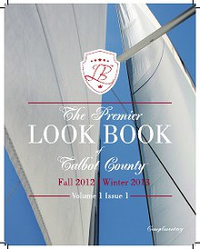 Talbot County Look Book