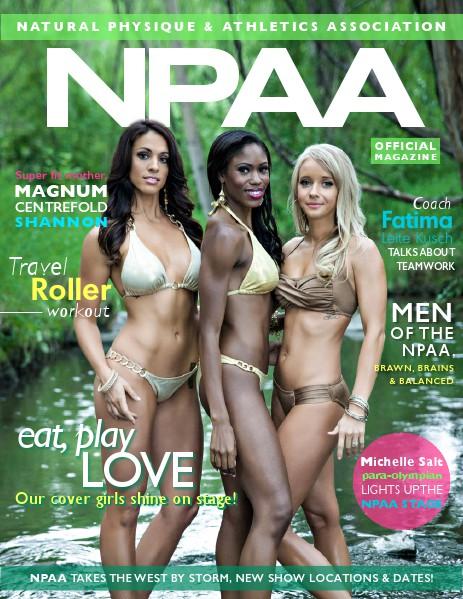 2015 NPAA Magazine 2015 volume 1
