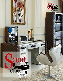 Scout Office Range 1