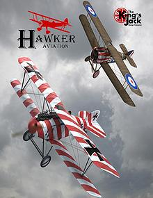 Hawker Aviation Models