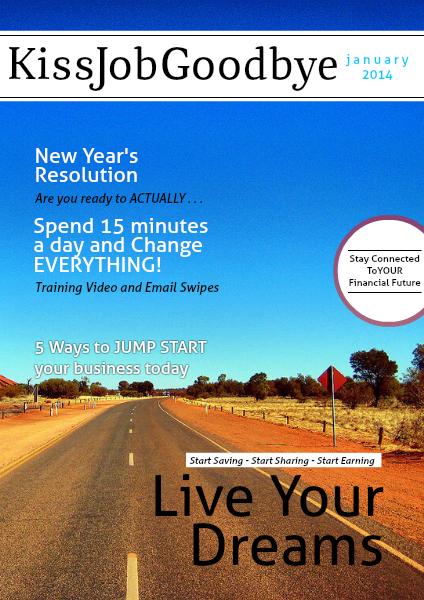 Monthly Magazine january 2014