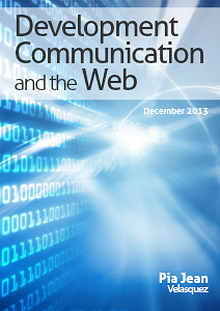 Communicating Through the Web