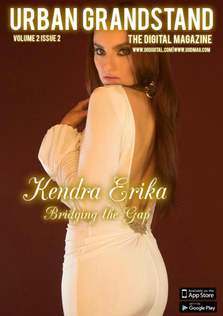 Volume 2, Issue 2 [Kendra Erika Edition]