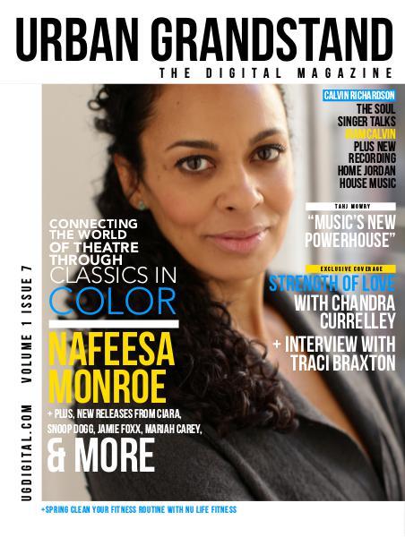 Urban Grandstand Digital Issue 7