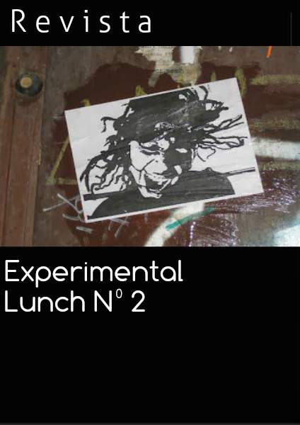 Experimental Lunch Experimental Lunch clone_Experimental Lunch
