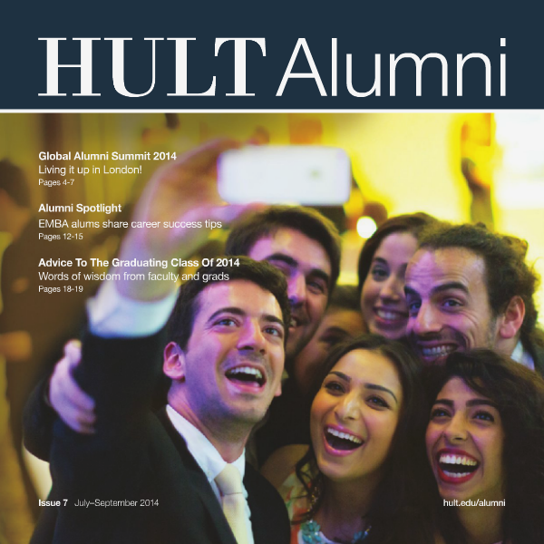 Hult Magazine Issue 7