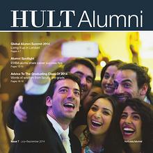 Hult Magazine