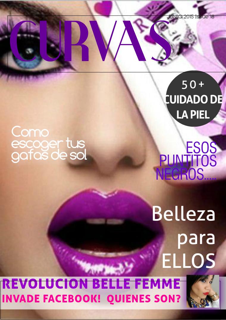 CURVAS VOLUMEN 18 JUNIO 2015