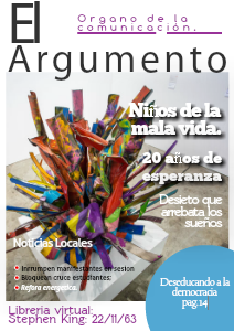 El Argumental 12 de 2013